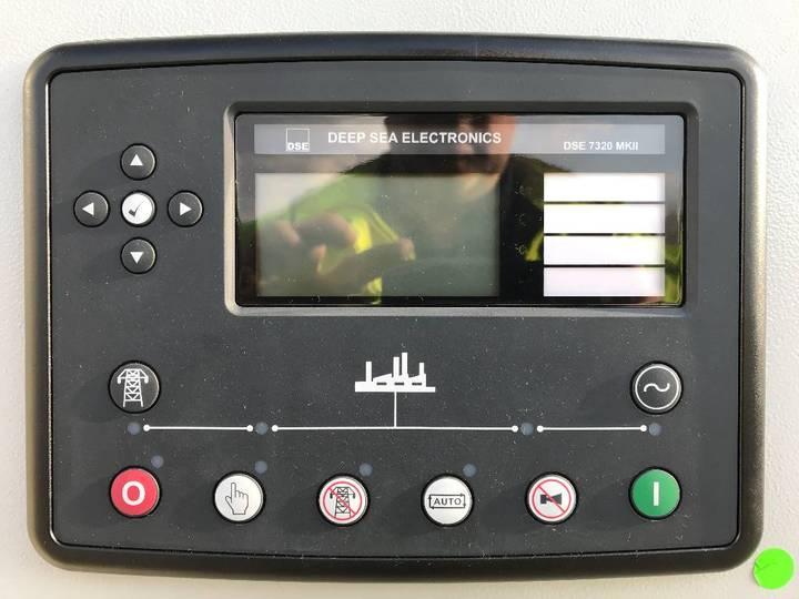 Doosan P126TI - 275 kVA Generator - DPX-15551 - 2019 - image 15