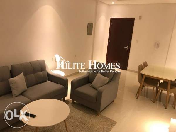 Two bedroom furnished apartment for rent Mahboula,kuwait