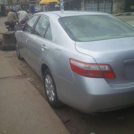 Super clean Toyota Camry 2010 model forsale Surulere - image 2