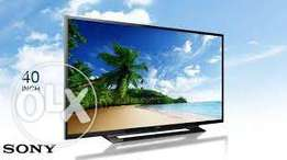 new Sony 40inch Digital TV R35E with warranty. pay on delivery