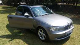 2011 Bmw 118i sell or swop