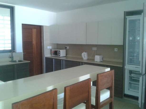 3 bed fully furnished beach apartments Bamburi Nyali - image 8