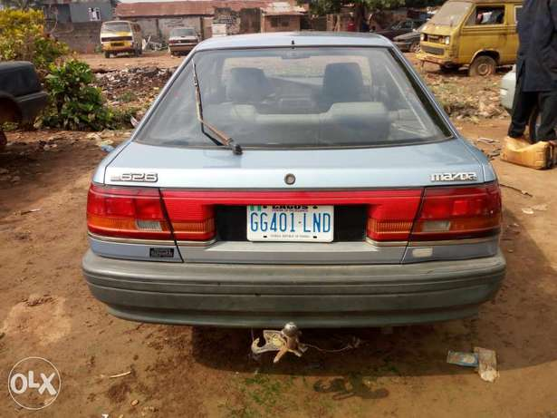Mazda 626 for sale Idimu - image 3