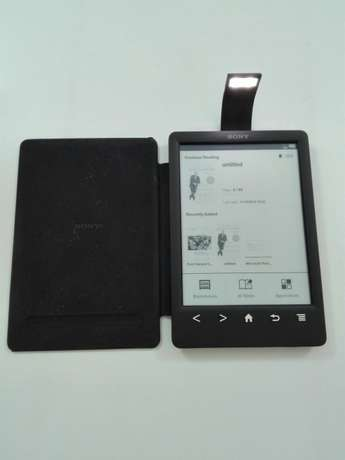 Sony Ebook reader Nairobi CBD - image 2