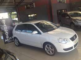 Vw Polo 1.8 Gti 2007 Model Low mileage Very clean Lots of extras