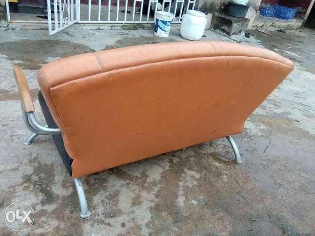 Used Sweet 3Seaters Leather Seat Kuje - image 2