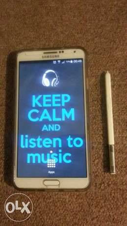 Samsung galaxy note 3 for sale or to swop Moreletapark - image 1