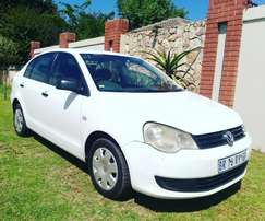 Call Haroon on 2012 Vw Polo vivo 1.4