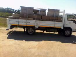 Eddie's Transport (Pe, Despatch and UTH)
