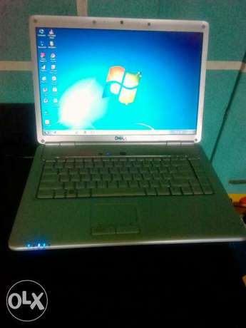 Dell inspiron laptop for sale. Uvwie - image 1