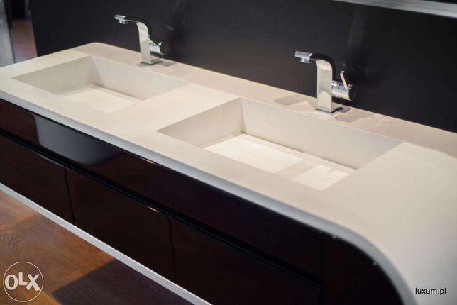 Szafka łazienkowa Z Umywalkami Google Wyposażenie łazienek