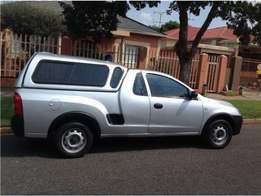 Opel Corsa 1.4 bakkie for sale