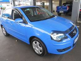 2009 VW Polo Classic 1.9 TDI For R 80000