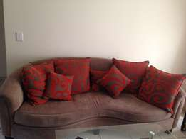 three seater couch for sale