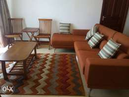 Executive 2 Bedroom, 4 Beds, Lift, Wi-Fi & Beach Access In Mombasa.