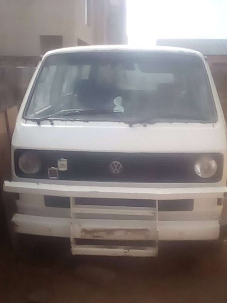 Microbus shell with papers & Car Parts u0026 Accessories | OLX