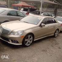 A super clean toks 2011 Mercedes Benz E350 4matic for sale