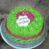 Place your order for cakes