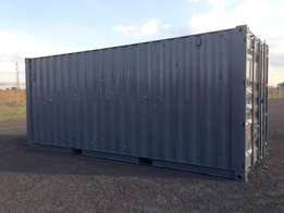 fairly used secondhand 40Ft (12m) Shipping Container