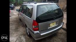 Registered mitsubushi spacewagon 1999