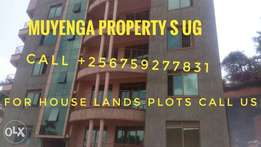 it's a apartment for rent for house lands plots call us