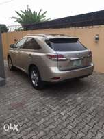 Very Clean 2014 Lexus Rx350