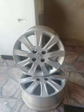 Honda Mags Car Parts Accessories For Sale Olx South Africa