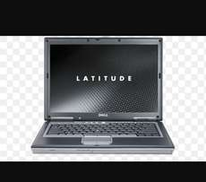 "UK used Dell latitude D 620 14.1"" laptop"