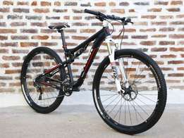 Mountain bike Trek Superfly 100 Medium 29er by Bike market