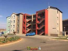 2 bedroom apartment available to rent in jabulani R3,600