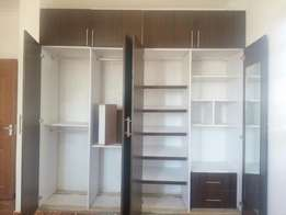 Wardrobes closets
