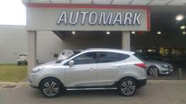 2014 Hyundai IX35 2.0 Executive M/T