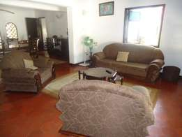 BEAUTEOUS 5 Bedroom FULLY Furnished House Near the BEACH
