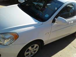 2010 Hyundai Accent 1.6 GLS for sale