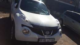 2012 Nissan Juke 1.6 Acenta Available for Sale
