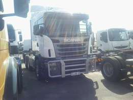 R500 Scania Horse For Sale