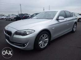 2010 BMW 520i. Locally unused. QUICK SALE!