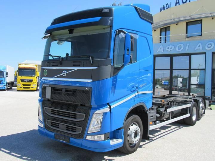 Volvo FH 460 /EURO 6 - 2014