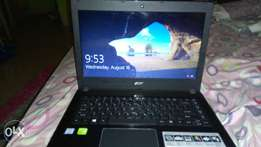 Acer core i5 laptop