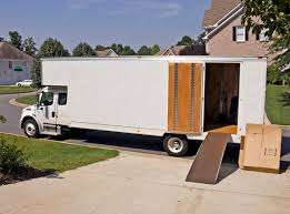 House Relocation And Hauling