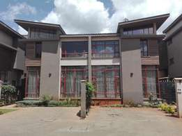 Four bedroom Mansions for sale in Langata Next to Wilson Airport