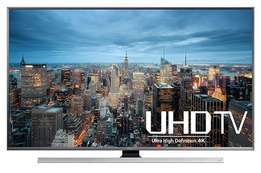 60inch Samsung~UHD 4k smart led television