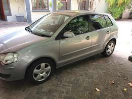 VW Polo 1.6 Comfortline for sale