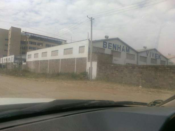 1Acre Induatrial land on sale behind vision plaza Mombasa rd Industrial Area - image 2