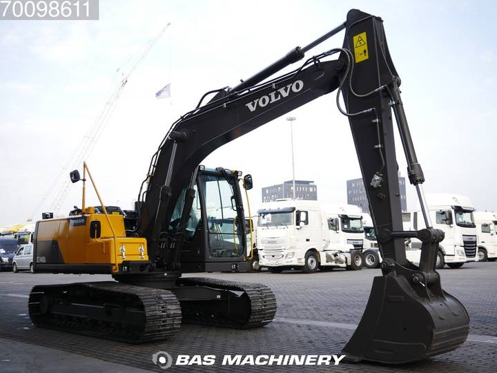 Volvo EC140DL New unused 2018 machine - 2018 - image 3