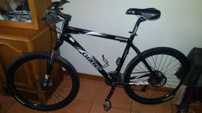 Giant yukon 26 er in good condition... Howick - image 1