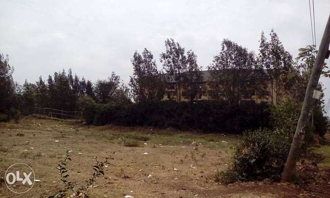 half acre plot of land for sale in Ngong Town near Kimbiko road Ngong - image 4