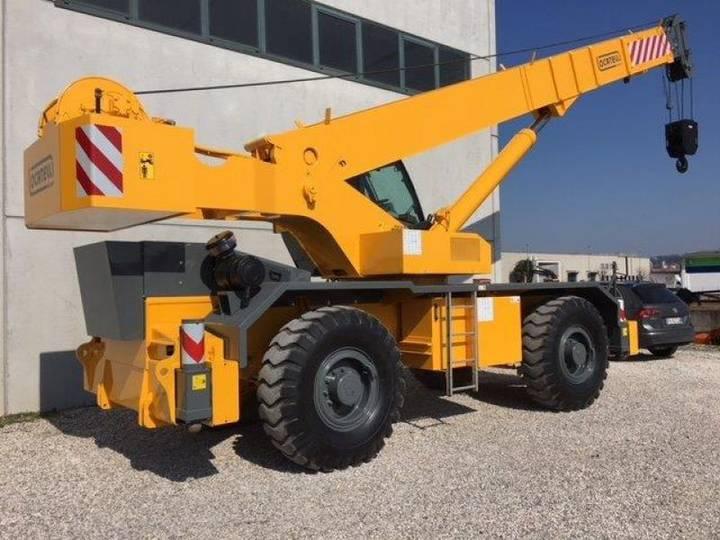 Locatelli GRIL 8500 - 2010