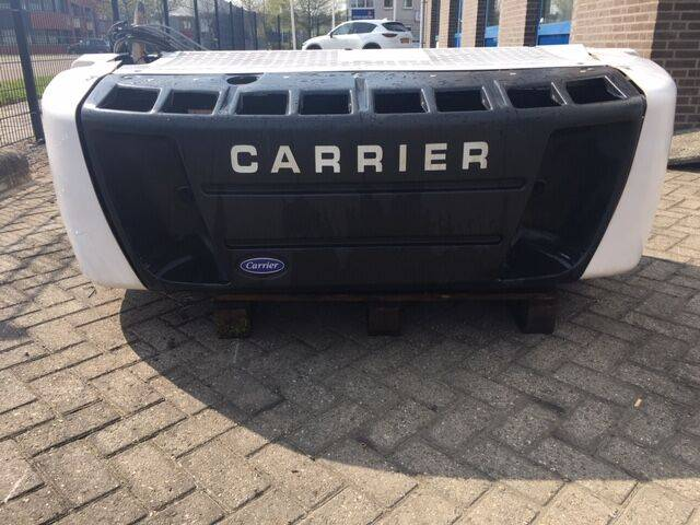 Carrier Supra 950MT – GC051034 - 2010