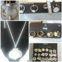 Jewellery from R50
